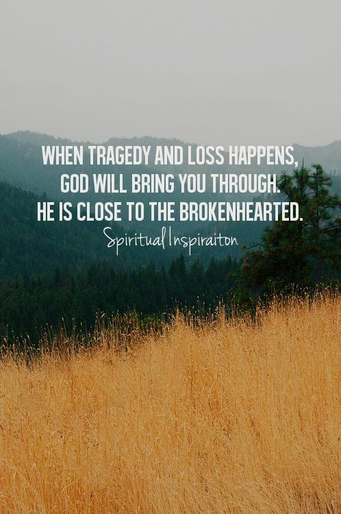 Tragedy Quote 2 Picture Quote #1