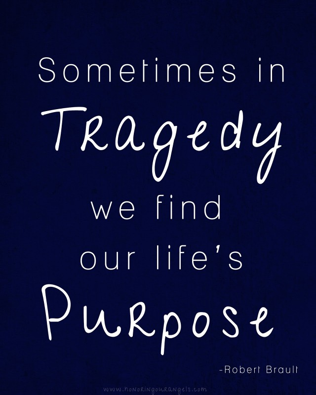 Tragedy Quote 7 Picture Quote #1