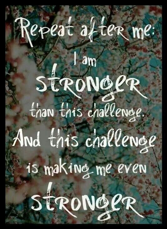 Have I am strong quote consider, that