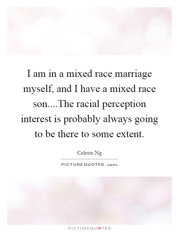 Mixed Race Quotes | Mixed Race Sayings | Mixed Race