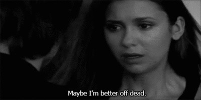 Better Off Dead Quote 5 Picture Quote #1