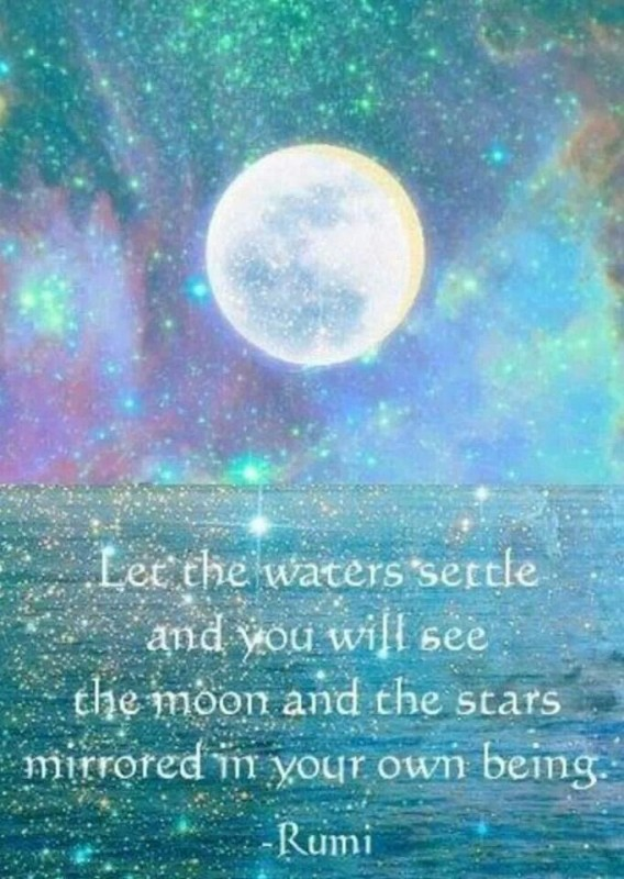 Full Moon Quote Quote Number 681633 Picture Quotes