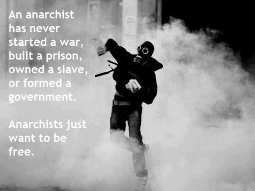 Anarchy Quote 2 Picture Quote #1