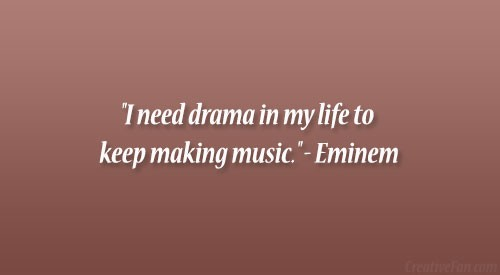 Rap Quote About Life 2 Picture Quote #1