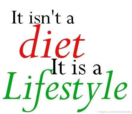 Clean Eating Lifestyle Quote 1 Picture Quote #1