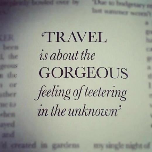 Happy Journey Quote 1 Picture Quote #1