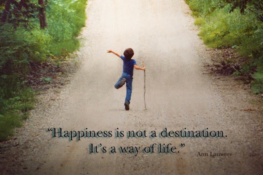Happy Journey Quote 2 Picture Quote #1