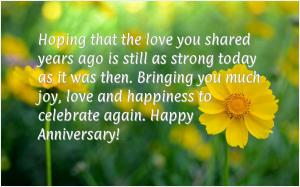 Th anniversary quote quote number picture quotes