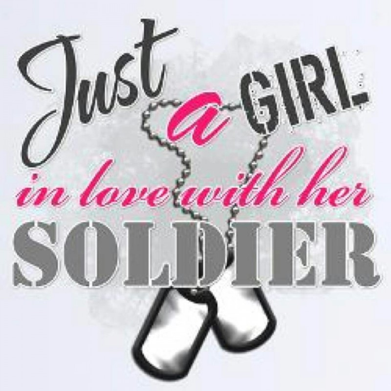 Army Wife Quote 13 Picture Quote #1