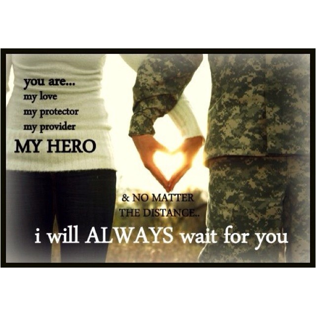 Army Wife Quote | Quote Number 681826 | Picture Quotes