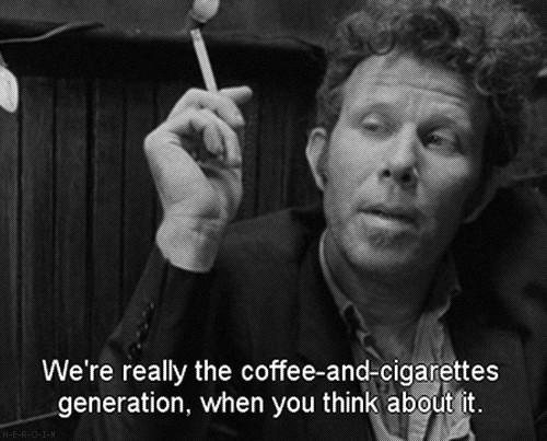 Cigarette Quote 1 Picture Quote #1