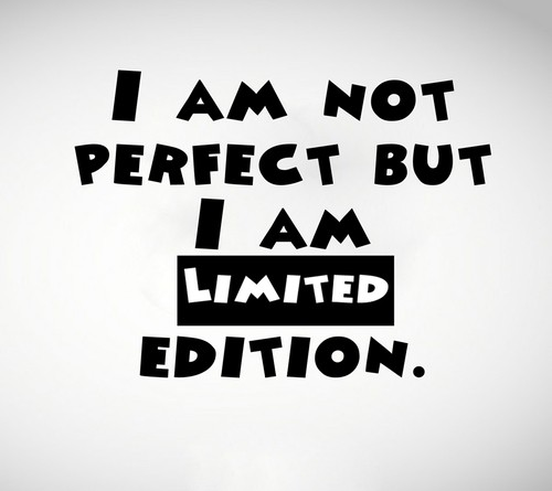 I Am Not Perfect Quote | Quote Number 682059 | Picture Quotes
