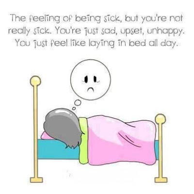 Feeling Sick Quotes & Sayings | Feeling Sick Picture Quotes