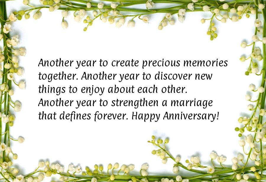 25th Wedding Anniversary Quote 6 Picture Quote #1