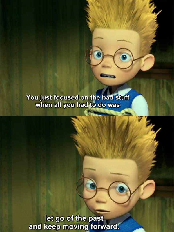 Meet The Robinsons Quote 3 Picture Quote #1