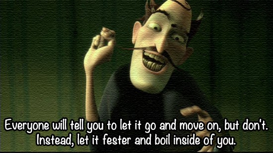 Meet The Robinsons Quote 9 Picture Quote #1