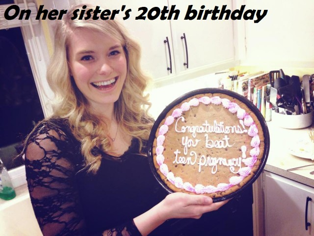 Funny 20th Birthday Quote For Teens 1 Picture Quote #1