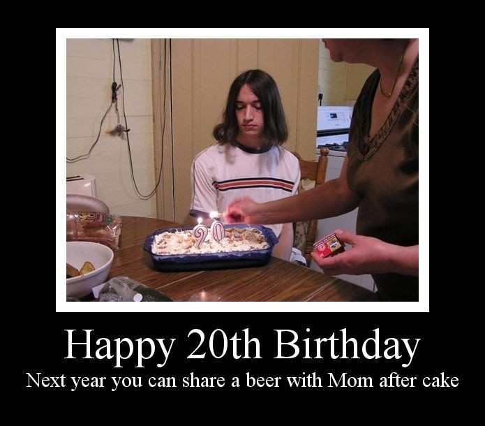 Funny Th Birthday Cake Sayings
