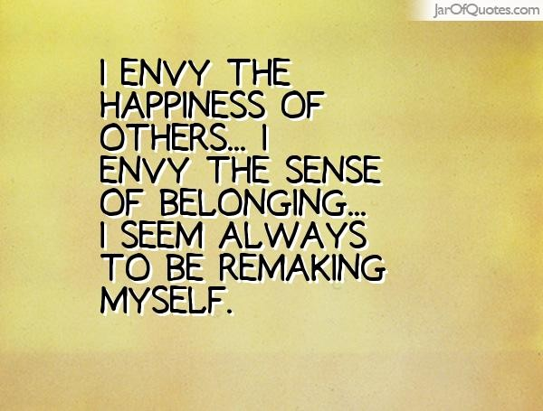 Sense Of Belonging Quote 1 Picture Quote #1