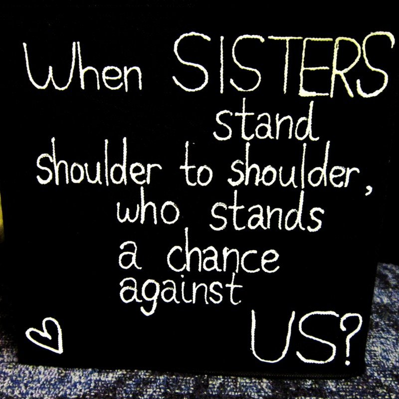 Sorority Sister Quote | Quote Number 682395 | Picture Quotes