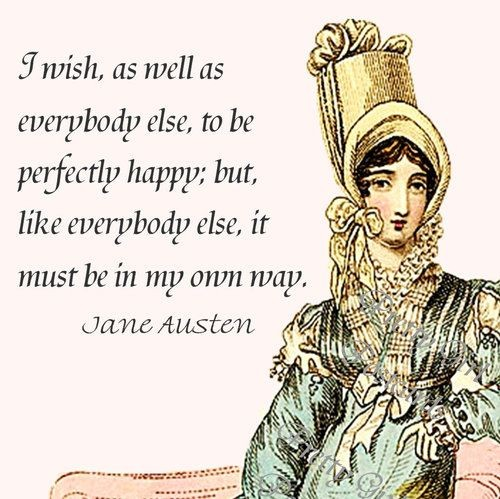 Sense And Sensibility Quote 6 Picture Quote #1