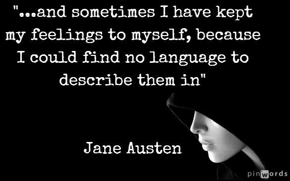 Sense And Sensibility By Jane Austen Quote 1 Picture Quote #1