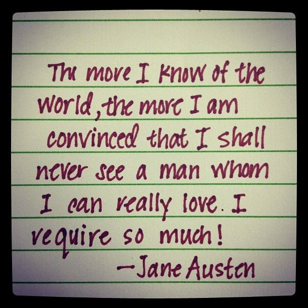 Sense And Sensibility Quote 10 Picture Quote #1