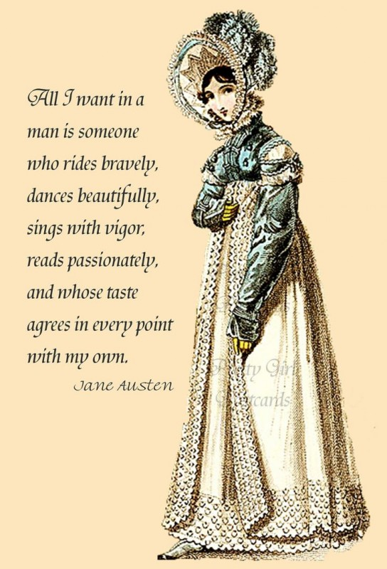 Sense And Sensibility Quote 11 Picture Quote #1
