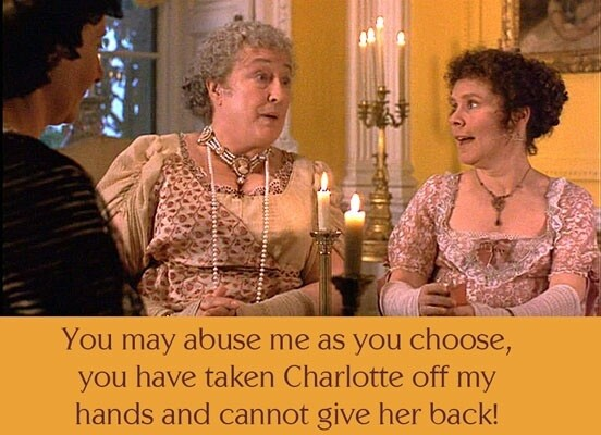 Sense And Sensibility Quote 17 Picture Quote #1