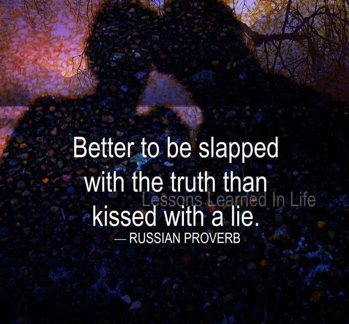 Russian Proverb Quote 2 Picture Quote #1
