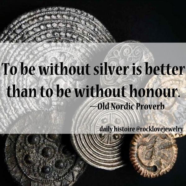 Viking Proverb Quote Sayings 3 Picture Quote #1