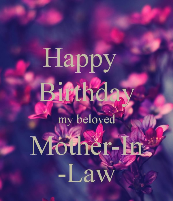 Happy Birthday Mother Quote Quote Number 682501 Picture Quotes