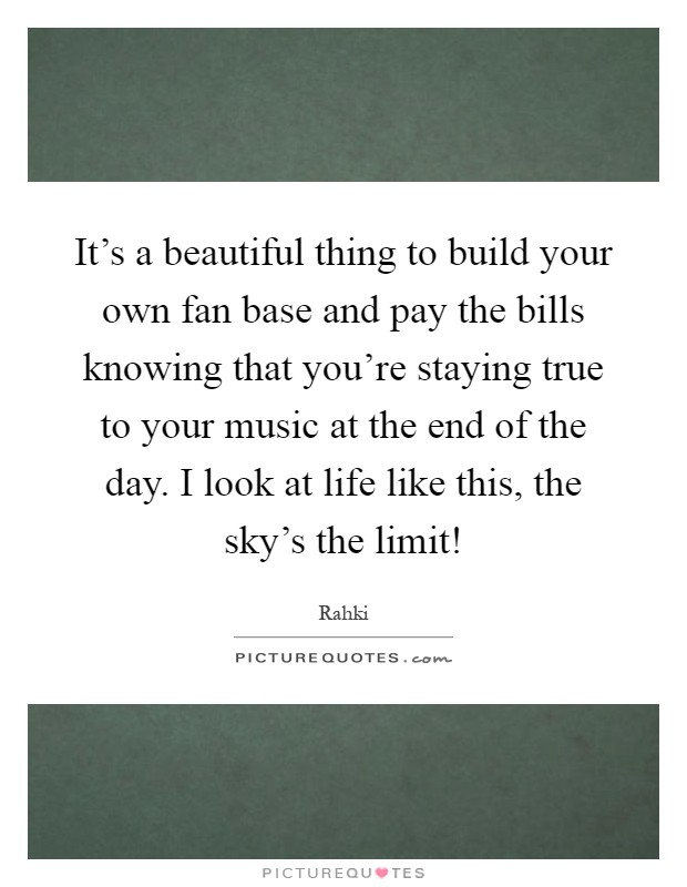 Fan Base Quotes Fan Base Sayings Fan Base Picture Quotes