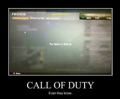 Call Of Duty Quote 4 Picture Quote #1