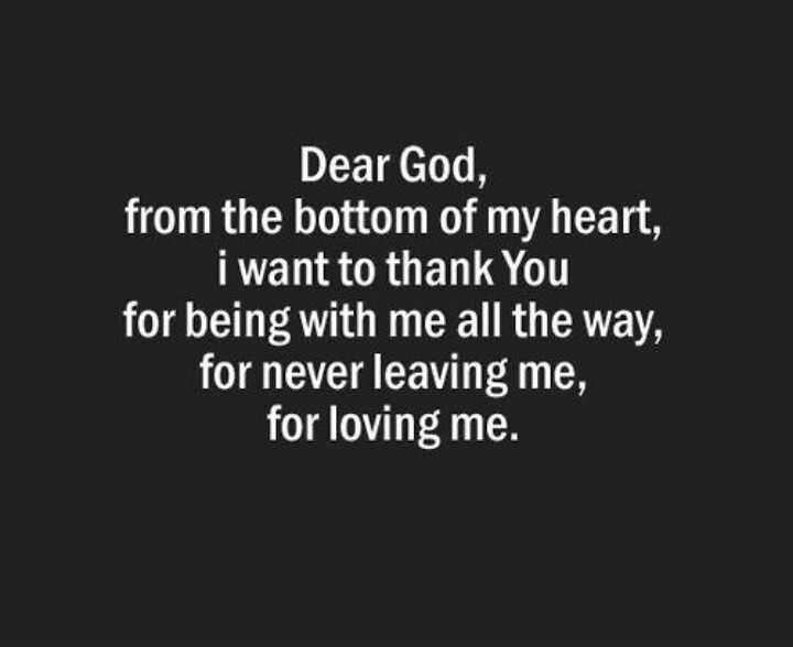 Dear God Quote 14 Picture Quote #1