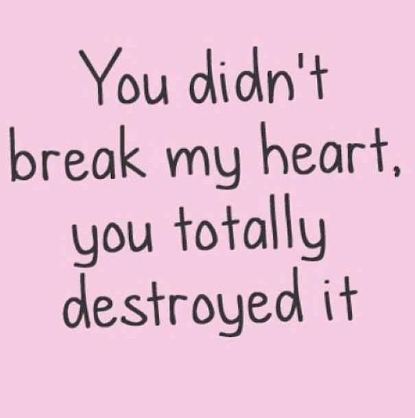 Bad Boyfriend Quote 1 Picture Quote #1