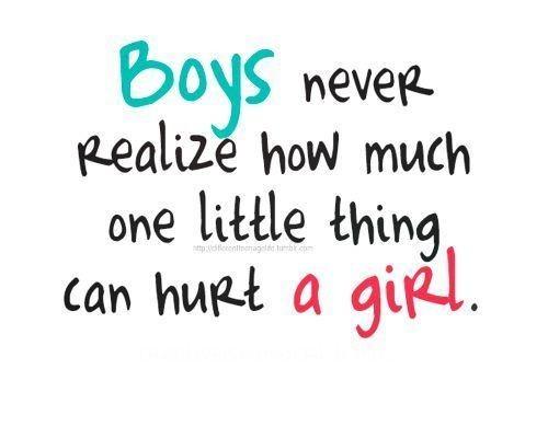 Bad Boyfriend Quote
