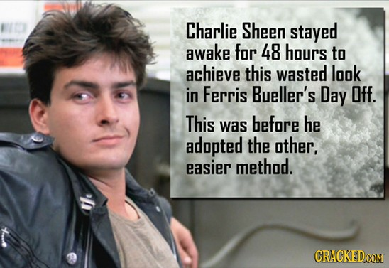 An analysis of the movie ferris buellers day off