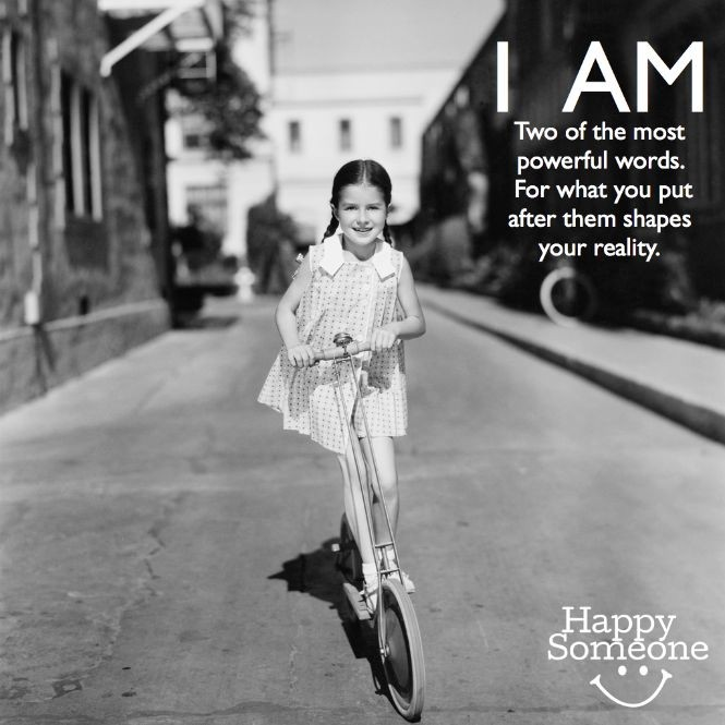 Powerful Affirmation Quote 1 Picture Quote #1
