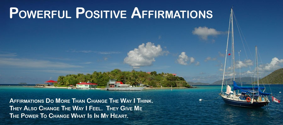 Powerful Affirmation Quote 2 Picture Quote #1