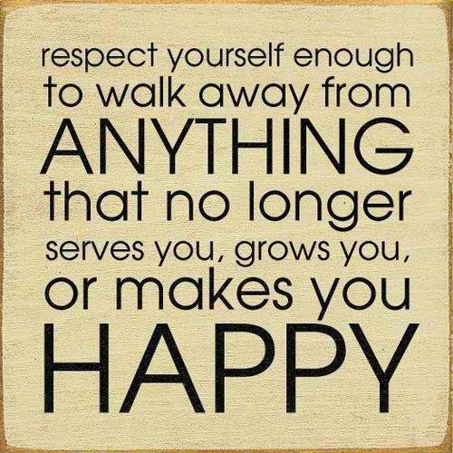 Respect Yourself Quote 2 Picture Quote #1