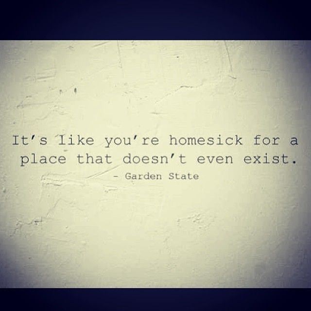 Homesick Quote 6 Picture Quote #1
