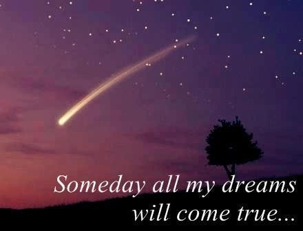 Dreams Come True Quote 14 Picture Quote #1