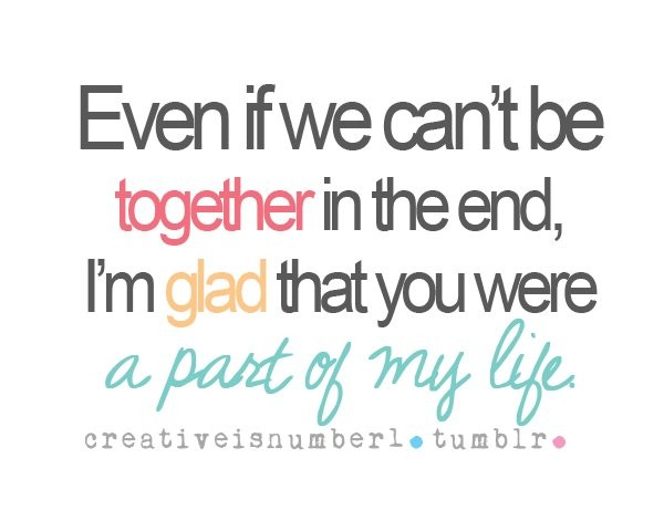 Positive Break Up Quote 2 Picture Quote #1