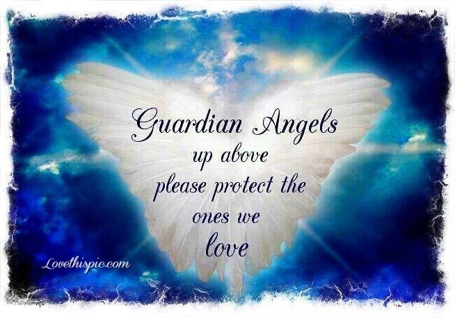 Angels Quote 1 Picture Quote #1