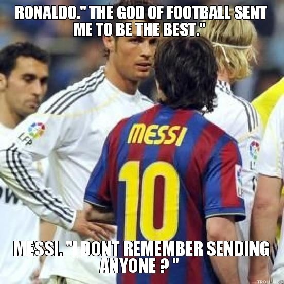 Funny Soccer Quote 6 Picture Quote #1