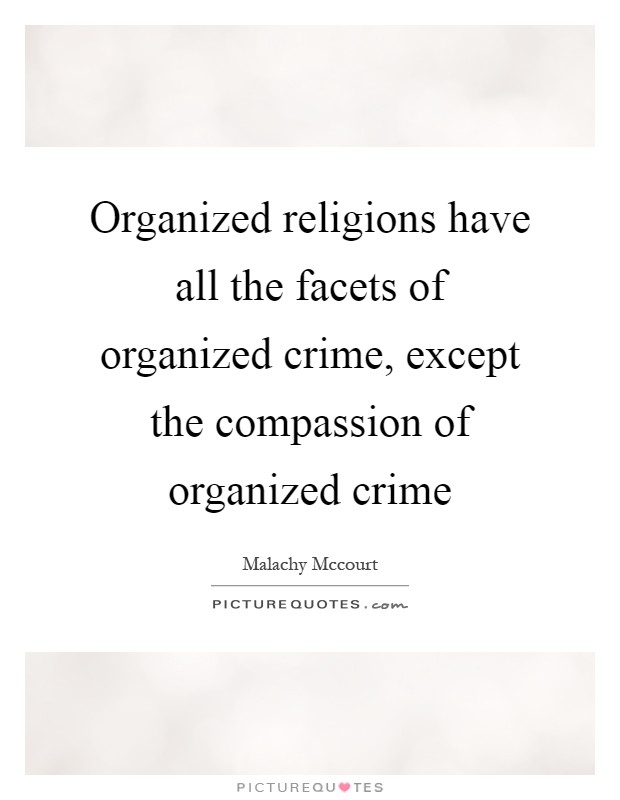 a definition of organized crime Organized crime may be defined as systematically unlawful activity for profit on a city-wide, interstate, and even international scale the corporate criminal organization is a far cry from the small-scale predations of a bonnie and clyde.