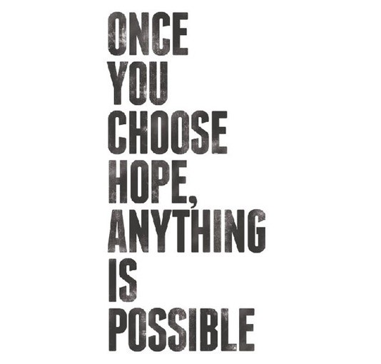 Anything Is Possible Quote 5 Picture Quote #1