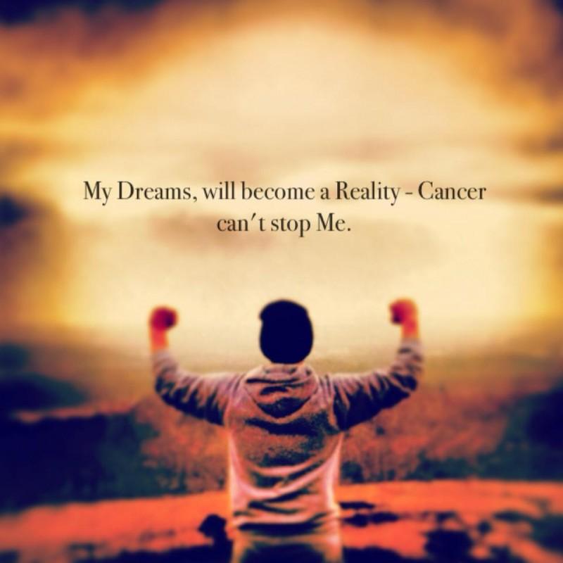 Cancer Survivor Quote 6 Picture Quote #1