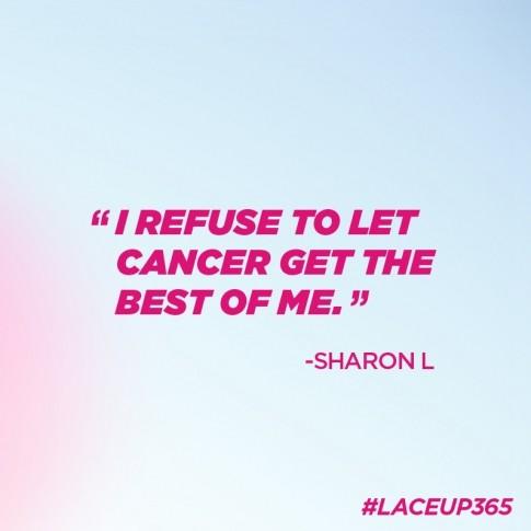 Cancer Survivor Quote 8 Picture Quote #1